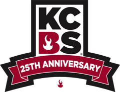 Kansas City BBQ Society - 25th Anniversary